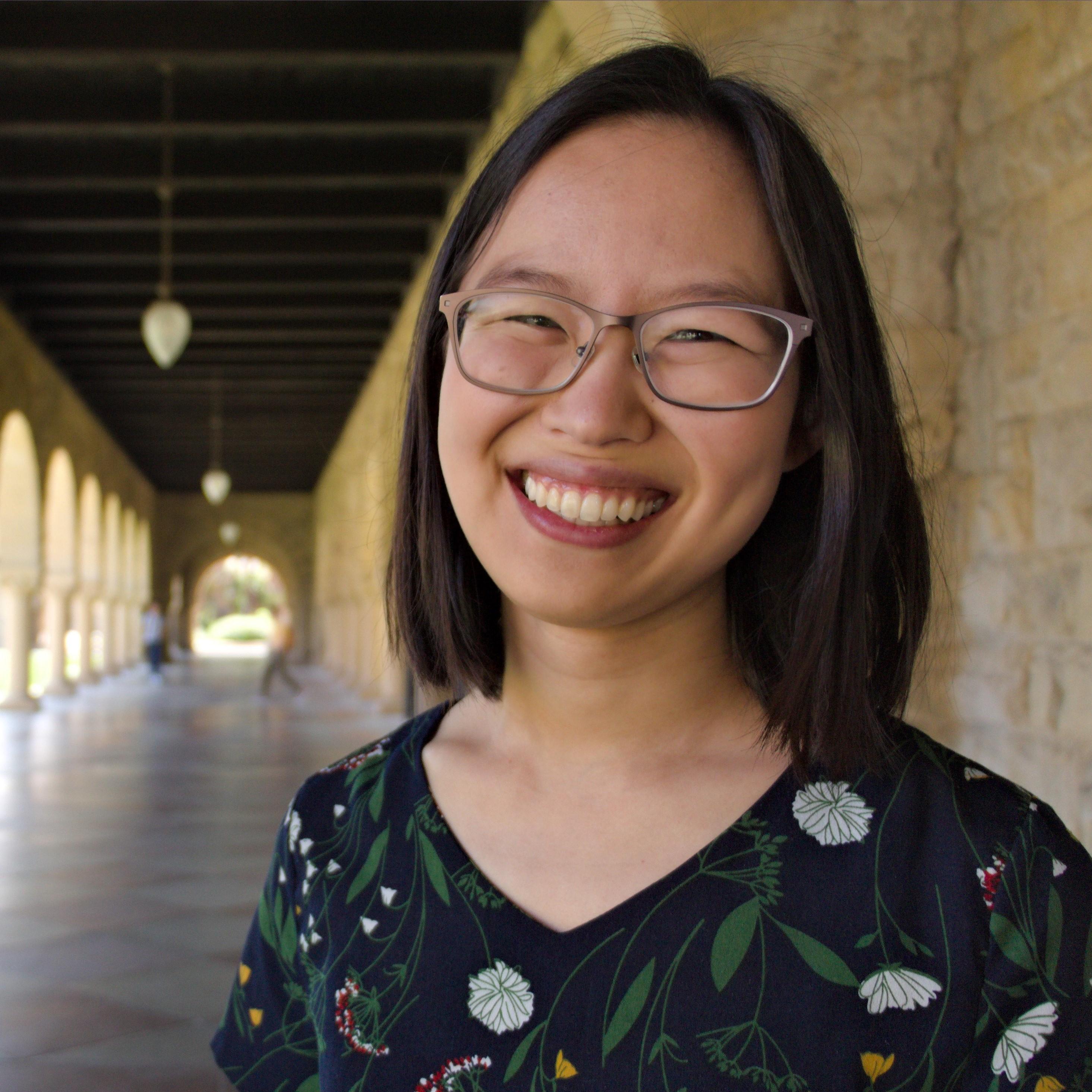 Marianna Zhang
